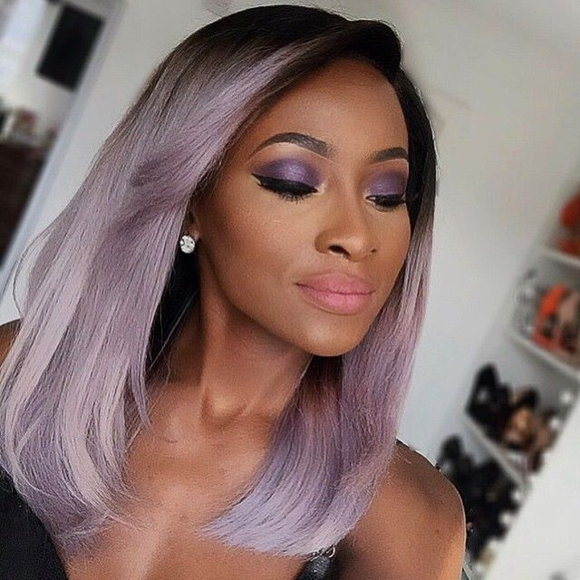 99 best colors i want to try images on pinterest colourful hair repost via from one of those accidental hair colours you can never recreateid been trying to achieve the light greysilver look but gave up after 59 fandeluxe Choice Image