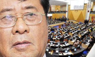 Wajah demokrasi: Tiga jam seminggu bersorak dalam Parlimen