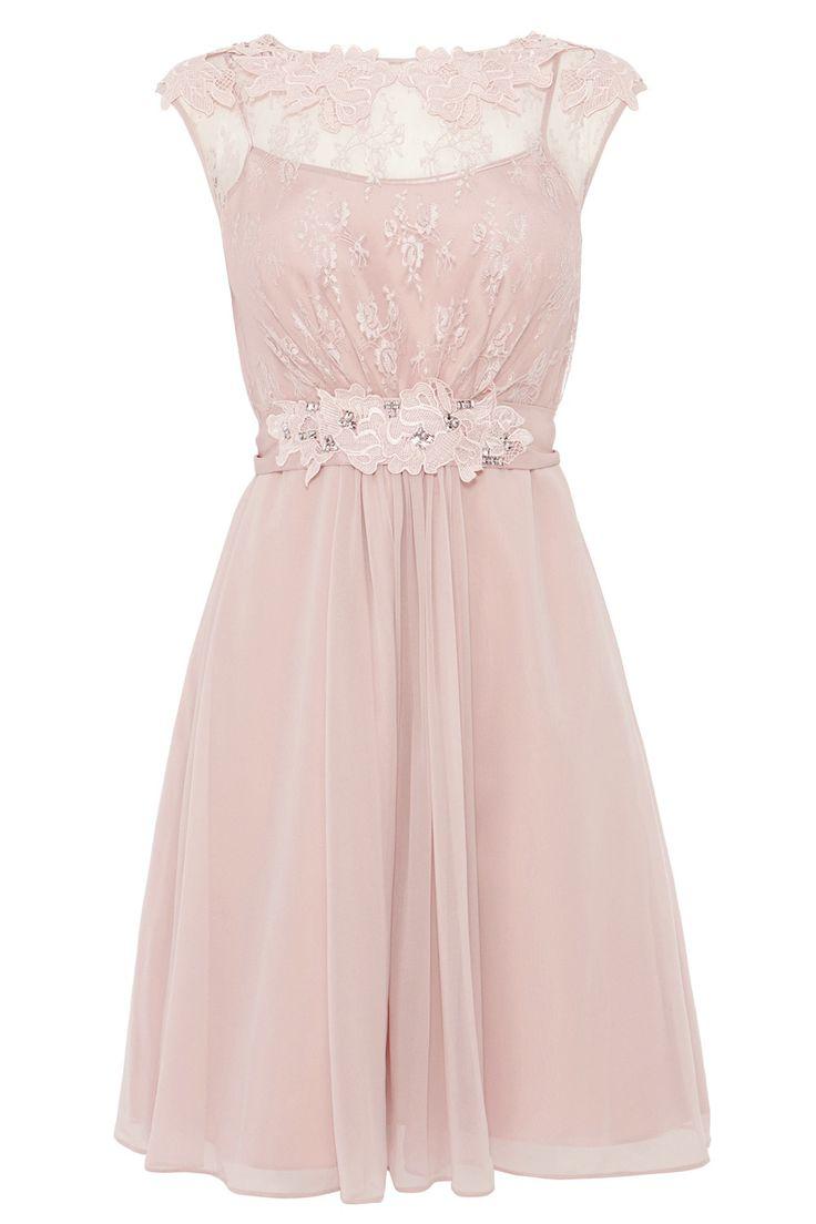 LORI MAY SHORT DRESS