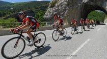 Critérium du Dauphiné - Vaujany