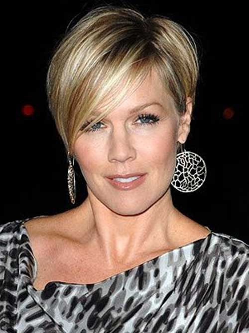 twenty Greatest Asymmetrical Pixie Cuts   Haircuts - 2016 Hair - Hairstyle ideas and Trends