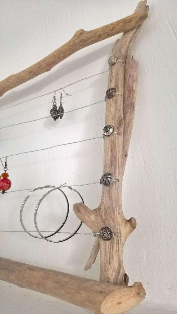 support porte boucle d oreille bijoux la mode. Black Bedroom Furniture Sets. Home Design Ideas