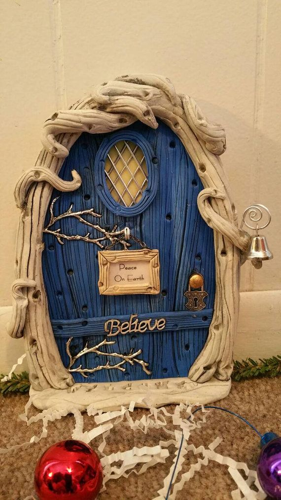 5952 best images about fairies on pinterest miniature for Elf door accessories