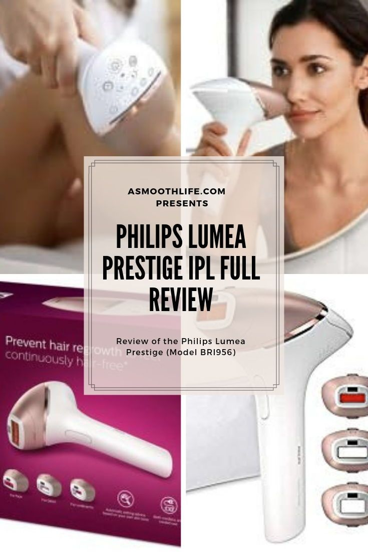 Is the new Philips Lumea Prestige Hair Removal device worth your hard-earned money? Have a look at all the pros and cons.