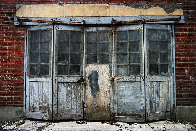 Urban Decay Photography : 25 Amazing Photographs | Design Inspiration | PSD Collector