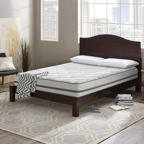 found it at wayfair wayfair sleep firm innerspring mattress