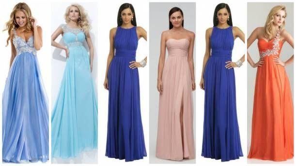 Rochii de seară pentru 2016 și o sugestie de magazin cu rochii mărimi mari