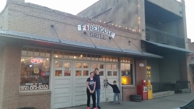 17 Best ideas about Firehouse Grill on Pinterest | Roasts for guys ...