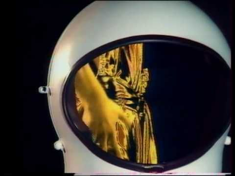 "#Space - Magic Fly Music Video - who cares about the song (although it is pretty fabulous in all it's #70's glory...)? It's the video, Man! THE VIDEO!! The worldwide number 1 hit ""Magic Fly"" as released in 1977 by Space."