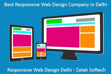 Choosing the best firm for the web designing is the most important, Zatak Softech is one of the best responsive web designing company in Delhi NCR. They are knowledgeable and skilled responsive web design company in Delhi NCR as they have a pioneer squad for the expansion. They will make sure that your professional planning is done through the responsive web design in an authentic method. For further queries visit: http://www.zataksoftech.com/responsive-web-design/