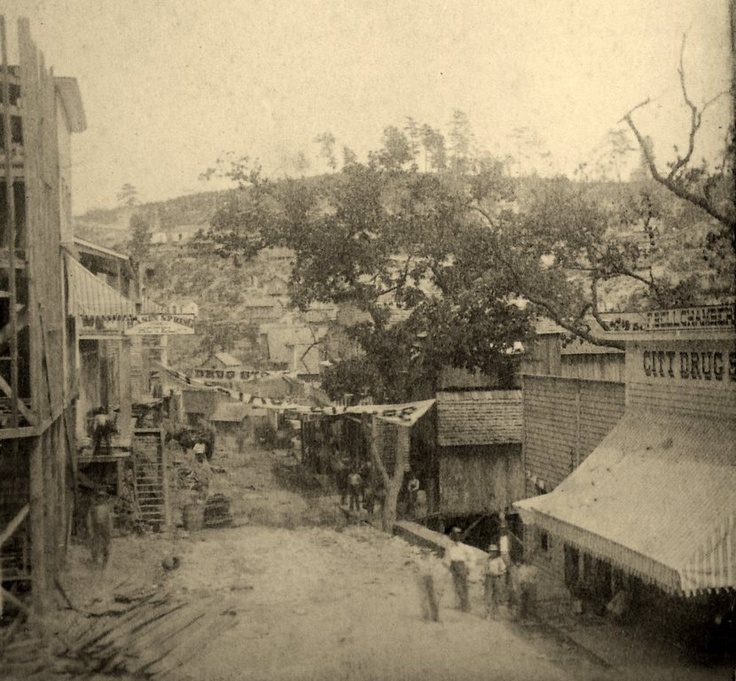 1000+ images about Eureka Springs Historic Photos on Pinterest