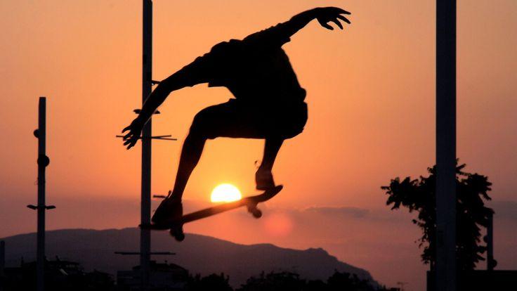 Wallpaper Skate Images Guru 1920×1200 Skateboarding
