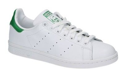 Adidas STAN SMITH witte lage sneakers