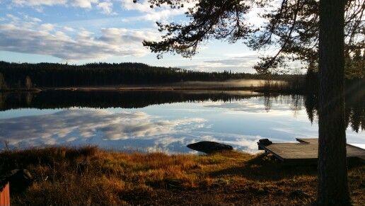Trollvika på næra Norway