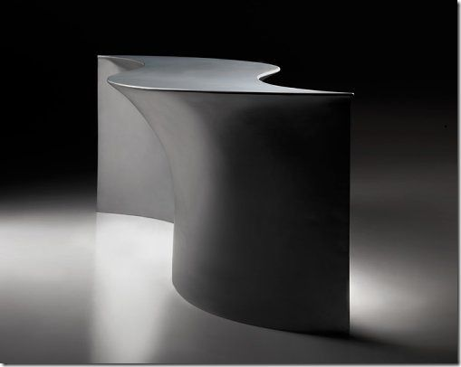 mariù - Gorgeous Console Table From altreforme Studio