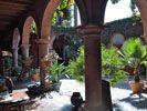 Casa de la Cuesta San Miguel de Allende