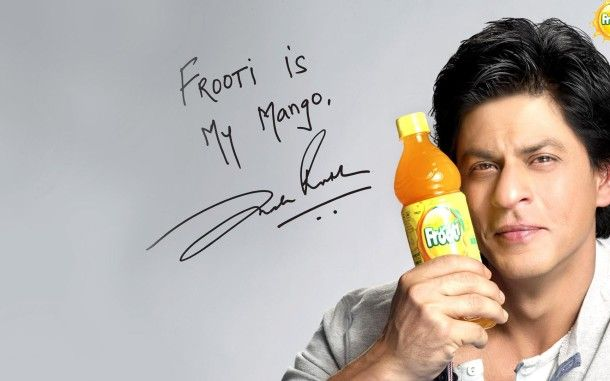 Shahrukh khan frooti hd wallpapers bollywood pinterest - Shahrukh khan cool wallpaper ...