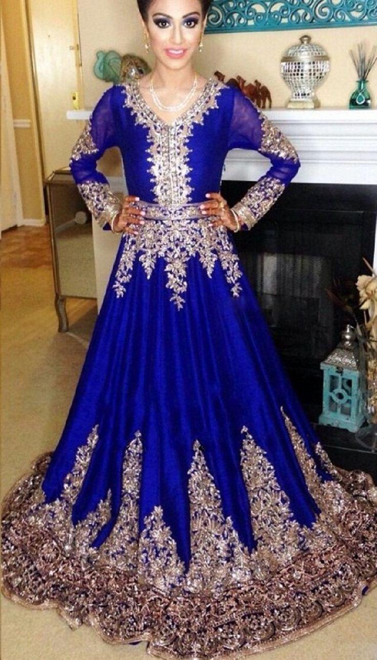 20 Best Arabic Dress Images On Pinterest Caftans Kaftan