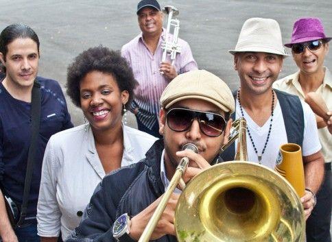 Souper-spectacle - Montréal - Le Balcon | Musica Cubana - Musique Cubaine, Salsa, Cha-Cha-Cha, Merengue, Bachata et plus