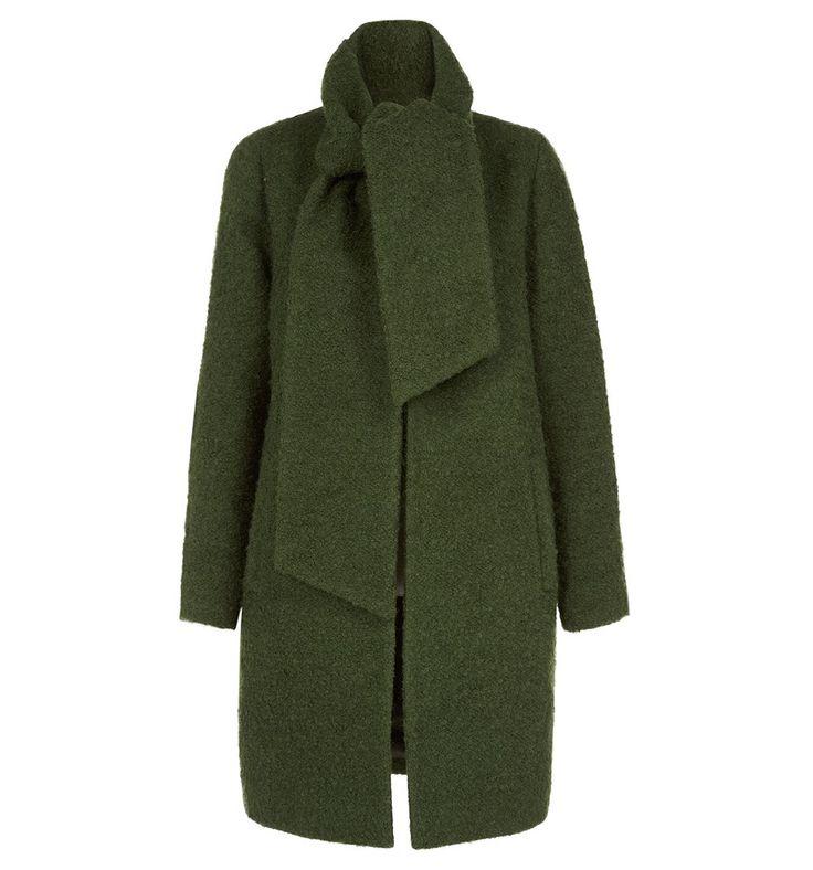 Rhiannon Coat
