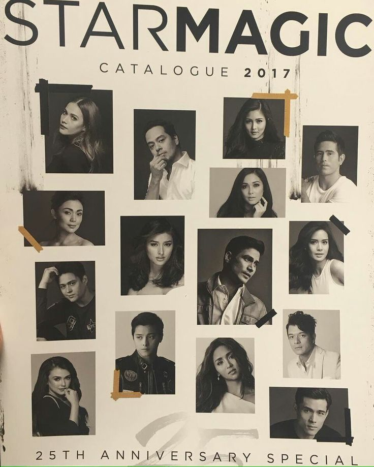 These are the talents of Star Magic that will be seen on the Star Magic Catalogue 2017 such as Piolo Pascual, John Lloyd Cruz, Daniel Padilla, Elmo Magalona, Bea Alonzo, Kathryn Bernardo, and Liza Soberano, just to name a few. Please watch for the StarMagic talents for the Star Magic Catalogue 2017. Indeed, the Star Magic talents are my favourite Kapamilyas and Star Magic is the best Kapamilya talent agency in the Philippines. #StarMagicCatalogue #StarMagicCatalogue2017