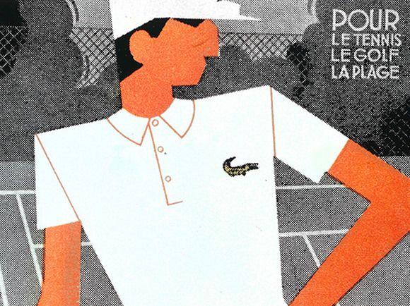 Na quadra ou no gramado, a coleção de esporte e performance é redesenhada a cada estação para perpetuar a tradição esportiva da Lacoste. Porque life is a beautiful sport.