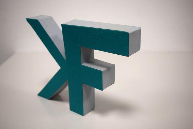 3D logó / 3D logo