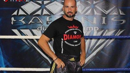 Γιώργος Ντούνης Boxing / ΑΘΛΗΤΕΣ http://oxipiaponos.gr