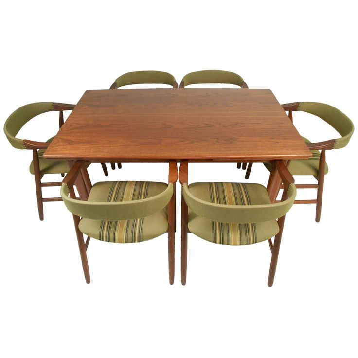 17 Best Images About Mid Century Dining Room On Pinterest