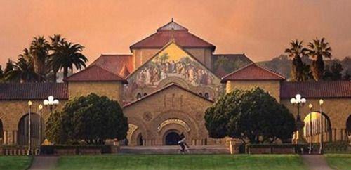 Universidad de Stanford crea el mayor programa de becas del...