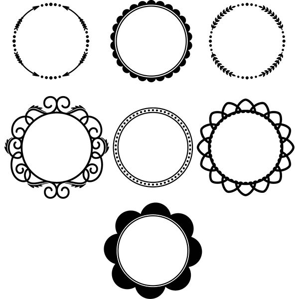 "<p> <span style=""font-size:14px;""><span style=""color:#696969;"">Circle Frames 19320</span></span></p> <p> </p> <p> </p>"
