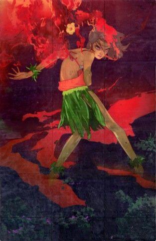 Hawaiian Ghost Short Stories I