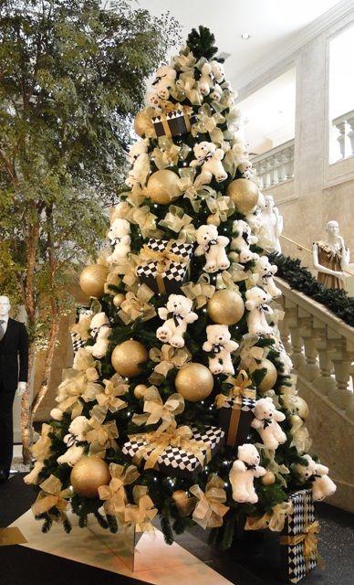 decoração natalina elegante - Pesquisa Google