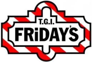 Eating out In Glasgow; TGI Fridays review. #glasgow