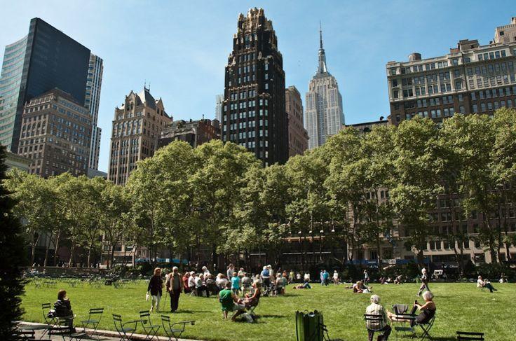 5 iniciativas nos EUA que tornaram os espaços públicos mais dinâmicos