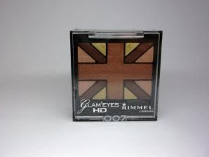 Fard Rimmel Glam Eyes HD - Heart of gold - Pret 16.9 Lei