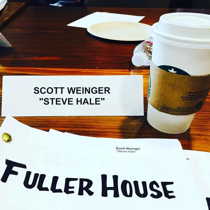 Fuller House - Season 3 - Scott Weinger - Steve Hale