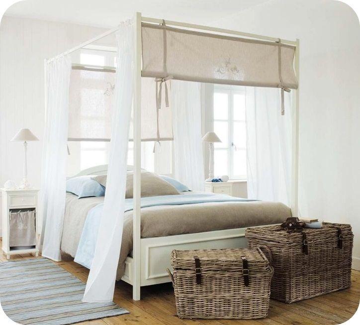 inspiration d co une maison au bord de la mer la vie devant moi deco bord de mer. Black Bedroom Furniture Sets. Home Design Ideas