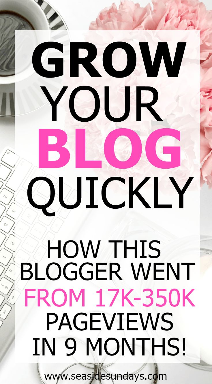 How this blogger increased her blog traffic in just 10 months! Her blog income grew to over $7000! Tips for growing your blog and increasing your page views. How to use Google +, Pinterest, Facebook and other social media platforms. If you want to grow your blog traffic quickly you need this guide! Great for new bloggers and anyone who wants to improve their blog. How to create content for your blog that drives traffic. Mae money blogging! Tips from a successful blogger