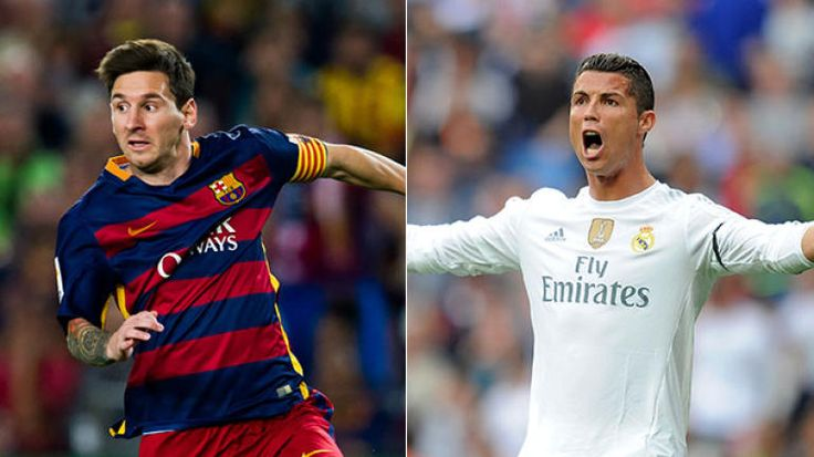 WATCH: Lionel Messi and Cristiano Ronaldo team up to battle racism