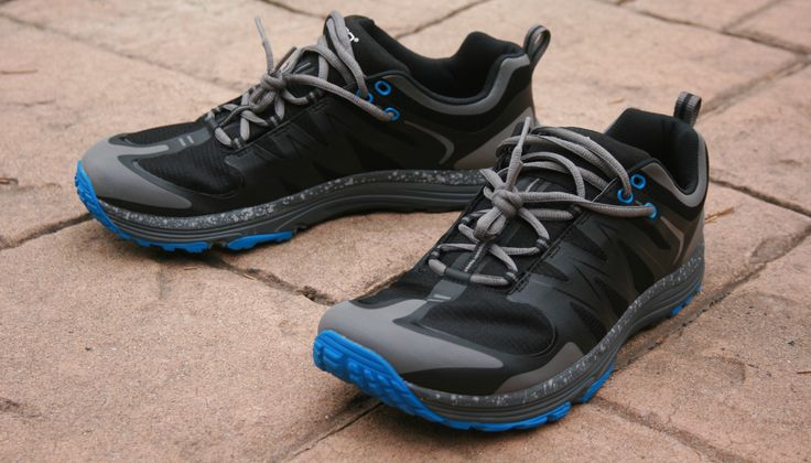 Topo Athletic Men's MT Outdoor Shoes Review