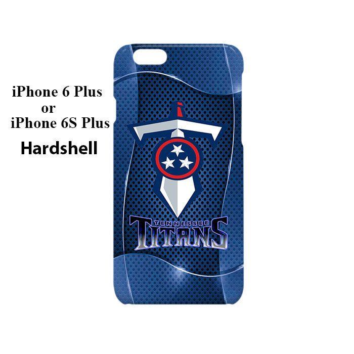 Tennessee Titans Custom iPhone 6/6s Plus Case