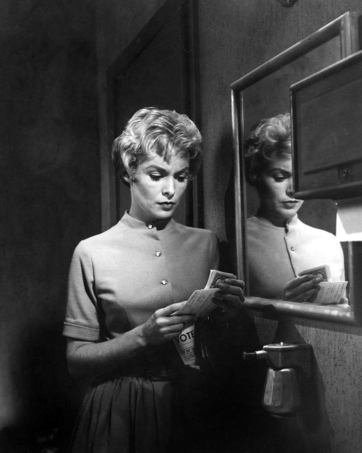 Janet Leigh - A Touch of Evil