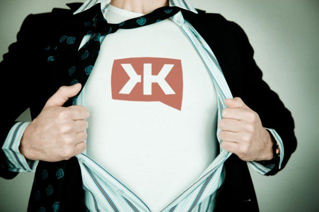 Exclusive: Lithium Technologies to Acquire Klout
