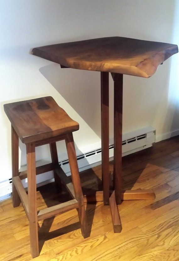 Wood Bar Stool 30 Inch Bar Stools Rustic Bar Stool This Wood Bar Contemporary Dining Furniture Dining Furniture Makeover Restoration Hardware Dining Chairs