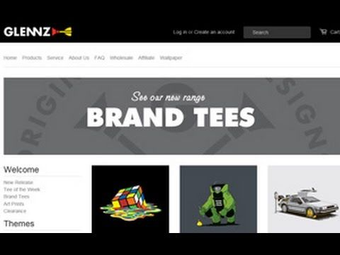 Glennz Tees Coupon, Shipping, Promo - Glennz Tees Coupons