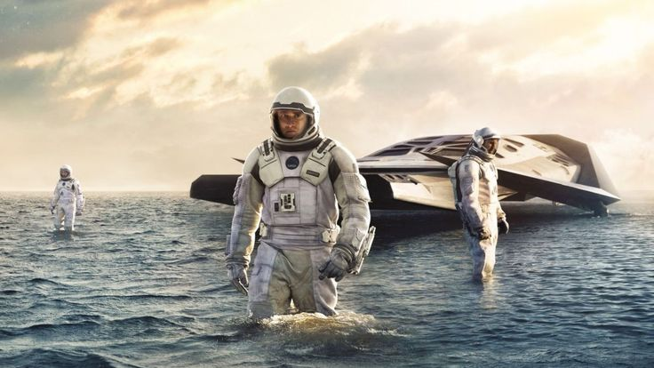 This 'Interstellar' Infographic Explains The Movie's Crazy Timeline - MTV