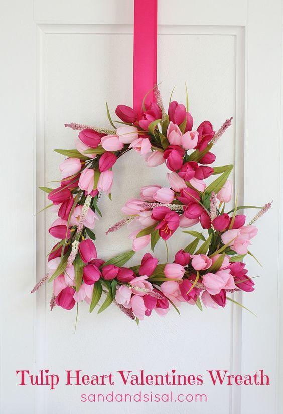 57 best Valentine Ideas images on Pinterest   Decoration crafts ...
