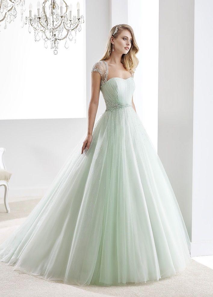 Nicole Spose Wedding Dresses Jolies Collection