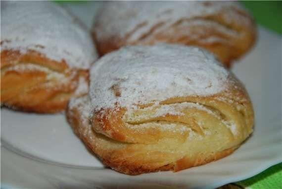 Датские булочки Датские булочки